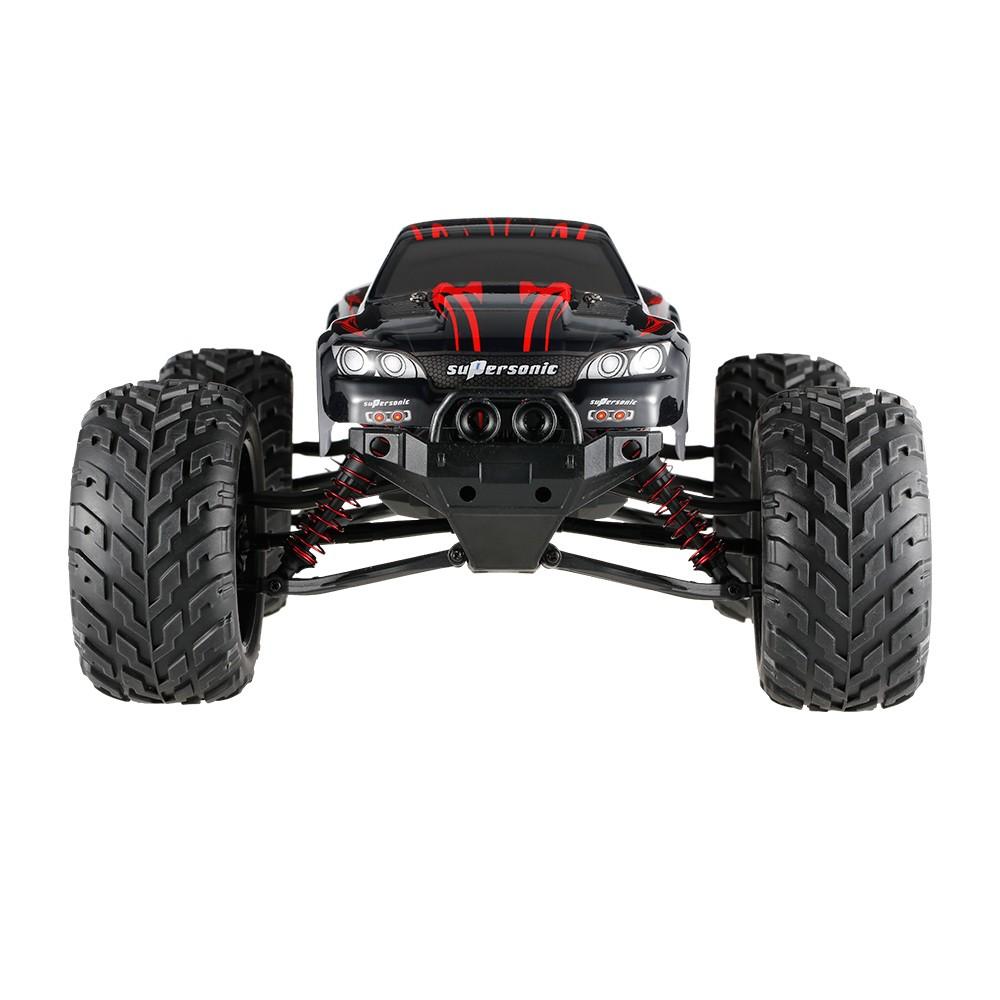 best xinlehong toys monster truck rc sale online shopping red uk plug. Black Bedroom Furniture Sets. Home Design Ideas