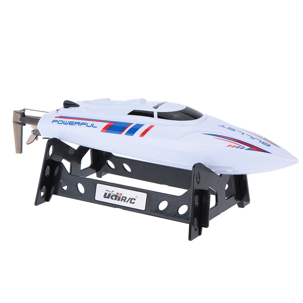 best original udi udi003 2 4g wireless rc 20km h racing boat sale online shopping white. Black Bedroom Furniture Sets. Home Design Ideas