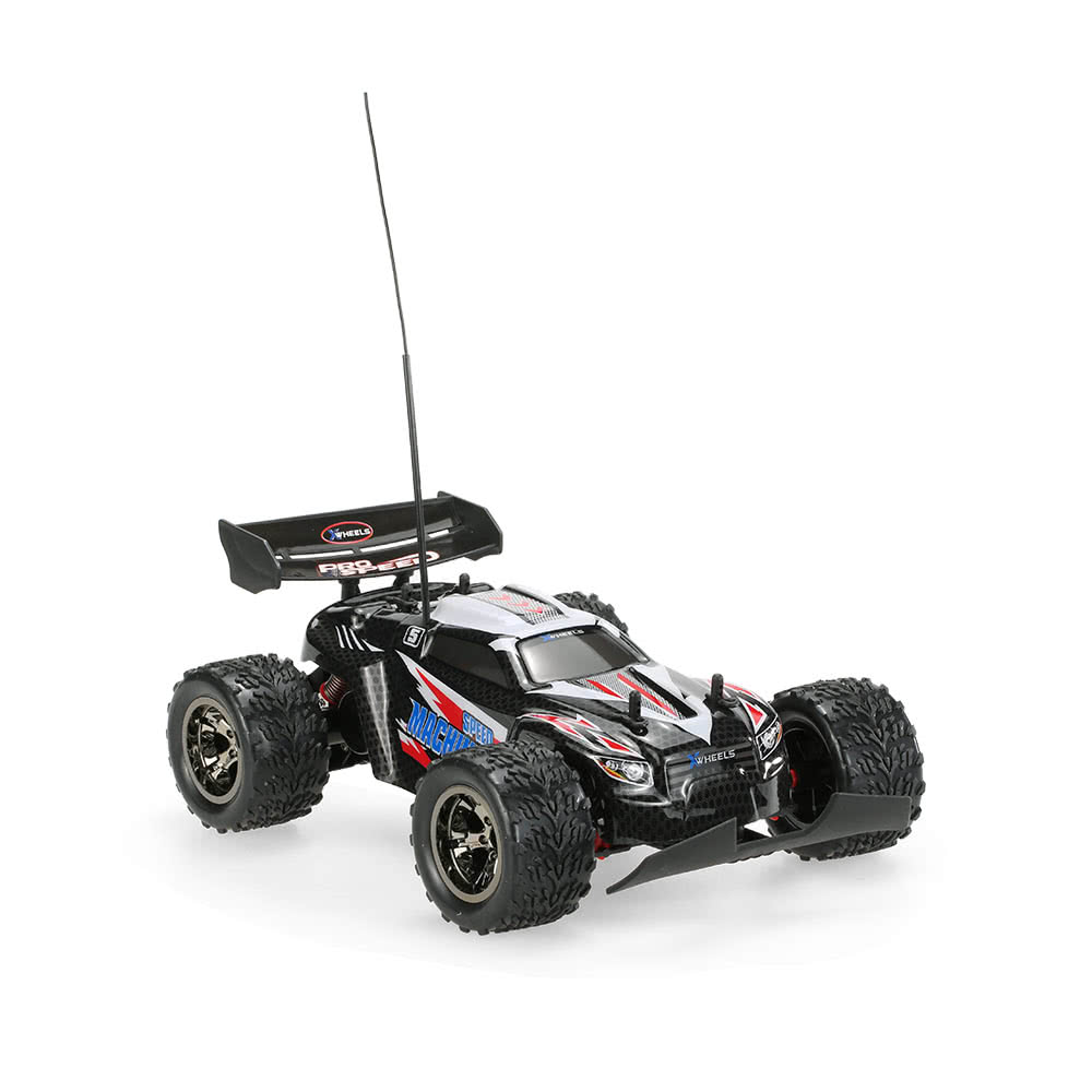 best 5518c 1 27mhz 1 16 4wd rtr 18km h high speed racing off road rc sale online shopping eu. Black Bedroom Furniture Sets. Home Design Ideas
