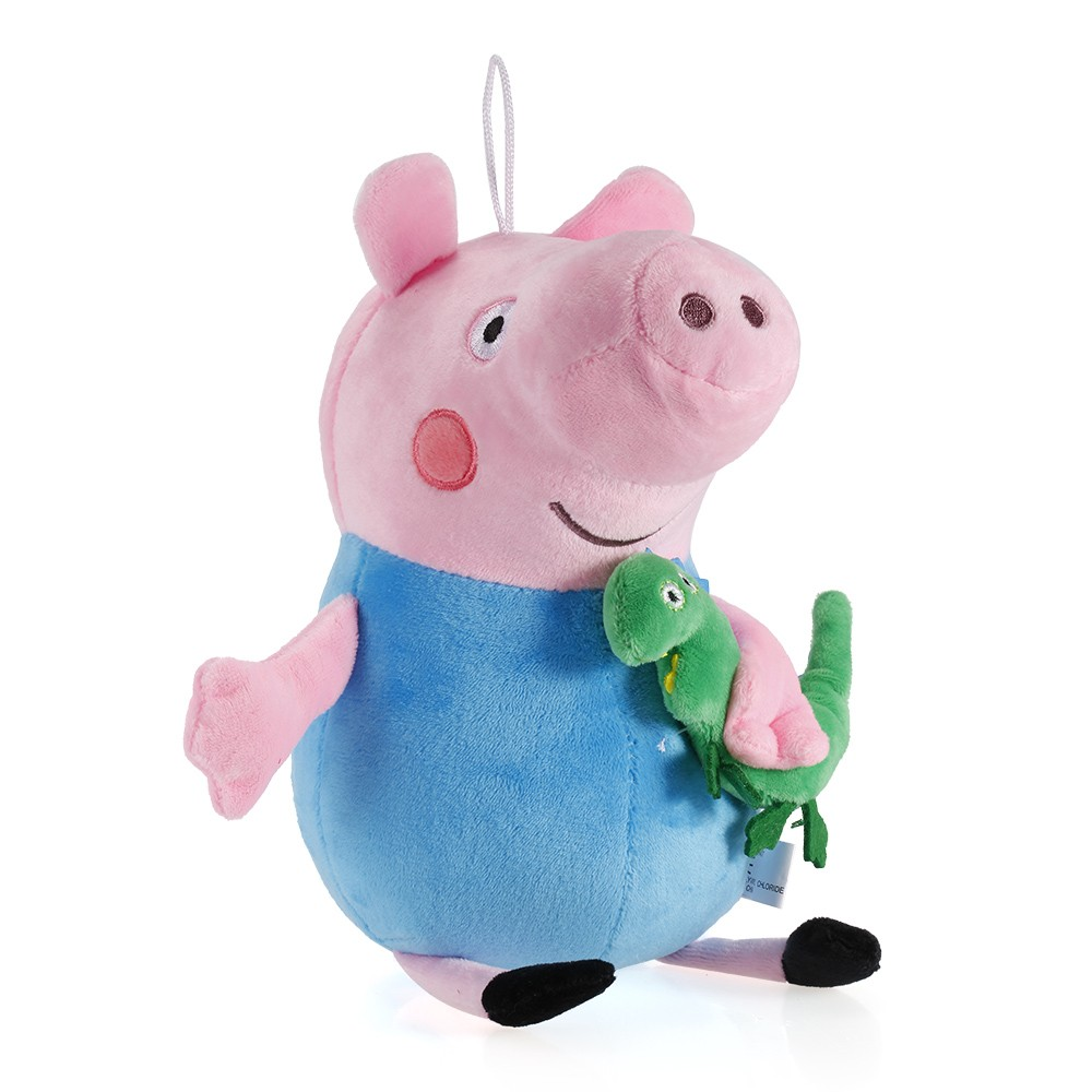 Best Peppa Pig Toys : Best peppa pig plush toy george sale online shopping