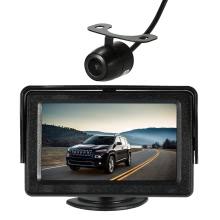 4.3 Inch TFT LCD Monitor w/Camera