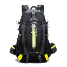 40-Liter Water Resistant Travel Backpack (Several Colors)