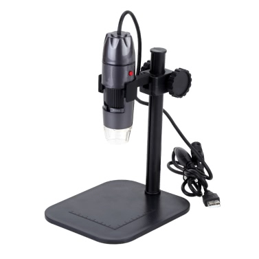 20-800X 8LED USB Digital Microscope