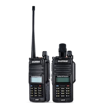 Original BAOFENG UV-5R WP IP67 Waterproof DMR Digital Transceiver Mobile