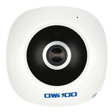 OWSOO VR Panoramic IP Camera