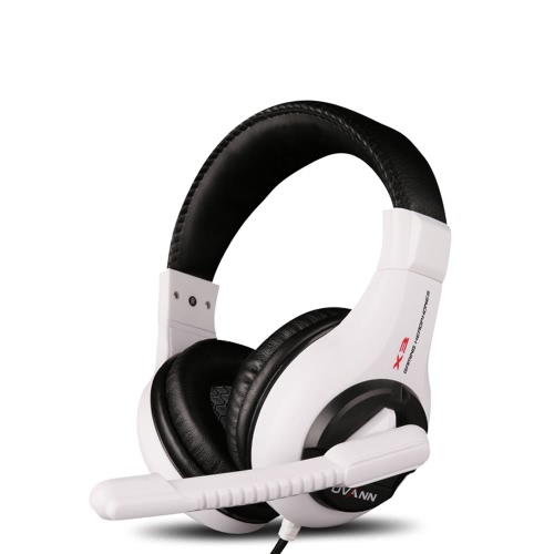 Ovann X3 Professional Esport Gaming Stereo Bass Headset