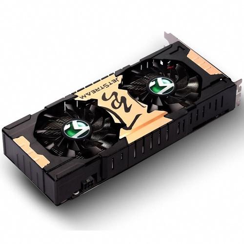 MAXSUN Geforce GTX750Ti JetStream 2G ...
