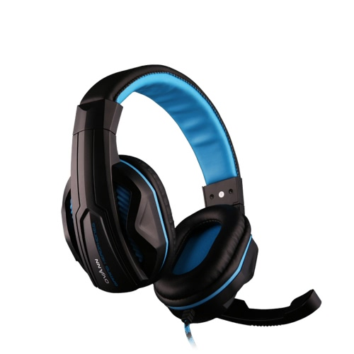 Ovann X2 Professional Esport Gaming Stereo Bass Headset Headphone Earphone