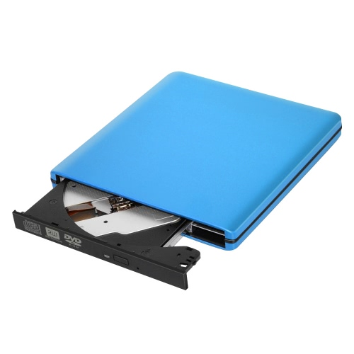 USB 3.0 Portable External Optical ...