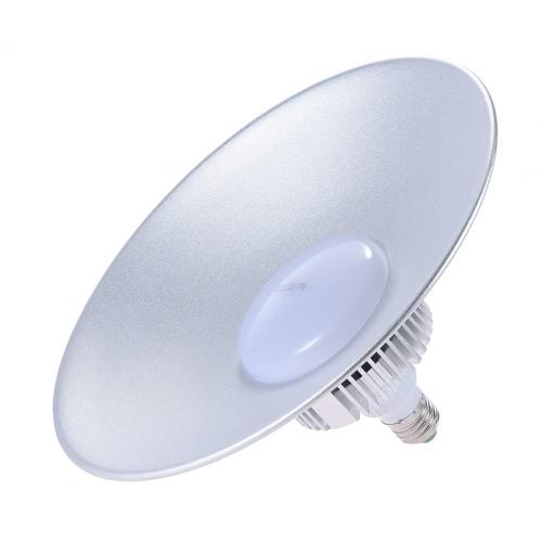 36W Ultra-Bright 5500K White Energy Saving E27 LED Spot Light