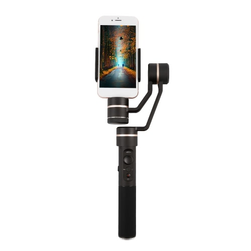 FeiyuTech SPG c 3-Axis Stabilized Handheld Gimbal,limited offer $100