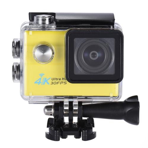 Back clip clamp mount holder case for sjcam sj4000 sj4000 wifi action camera Pip