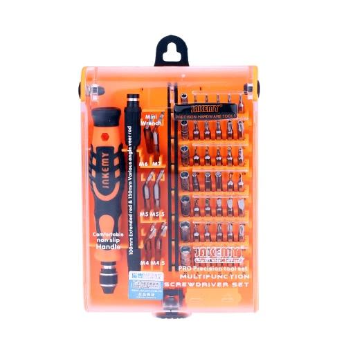 JAKEMY JM-8150 52 in 1 Professional Precise Screwdriver Set