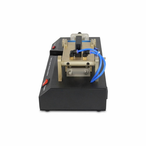 Practical Manual Mobile Phone OCA Glass Film Laminating Machine
