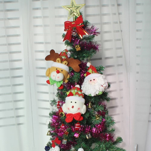 3pcs/set Christmas Tree Hanging Decoartions