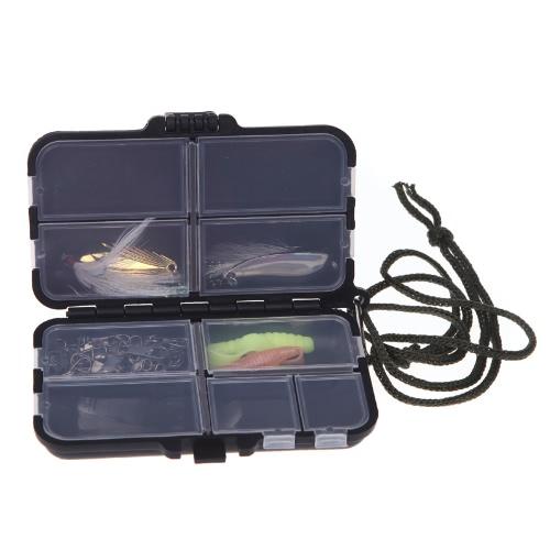 Fishing Tackle Box Fly Fishing Box