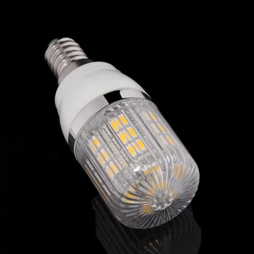 LED Corn Light Bulb Warm White