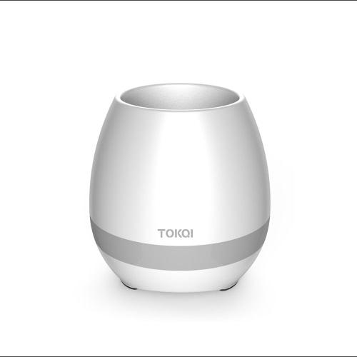 Tokqi Flowerpot Colorful Speaker