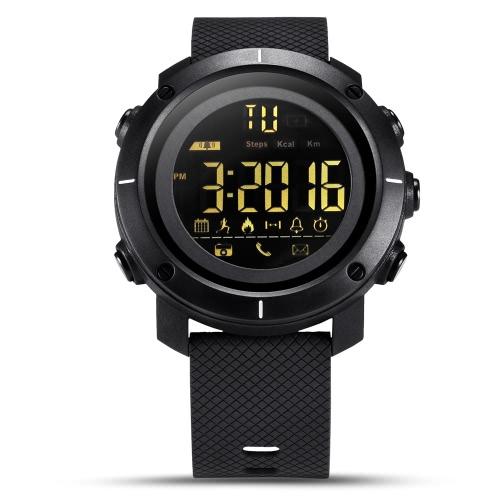 [Geek Alert] Vai um smartwatch baratinho? (atualizado: compre um e receba 2) 1