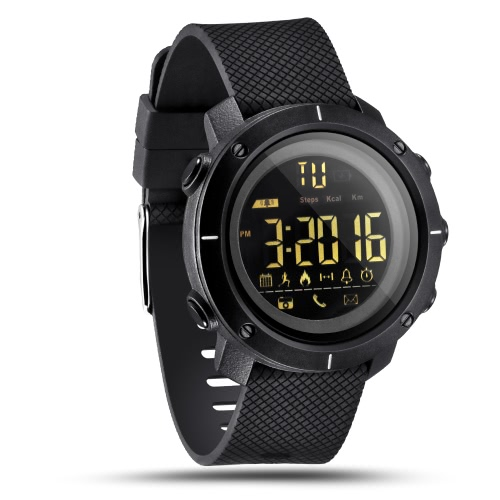 LEMFO BT4.0 Smart Sports Watch