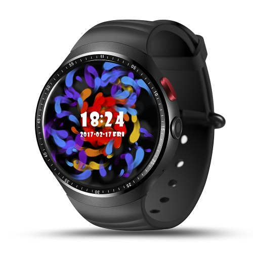 LEMFO LES 1 3G Smart Watch Phone,limited offer $93.99