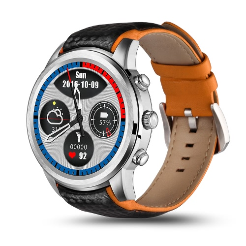 LEMFO LEM5 3G Smart Watch ...