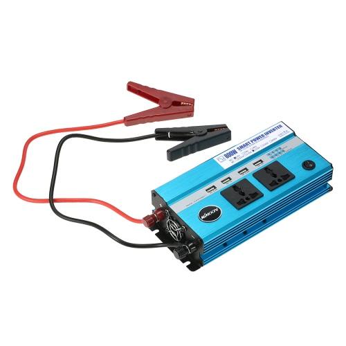 KKmoon 800W Car Power Inverter