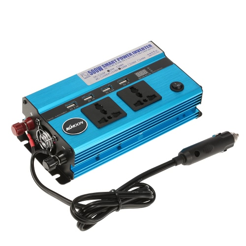 KKmoon 500W Car Power Inverter