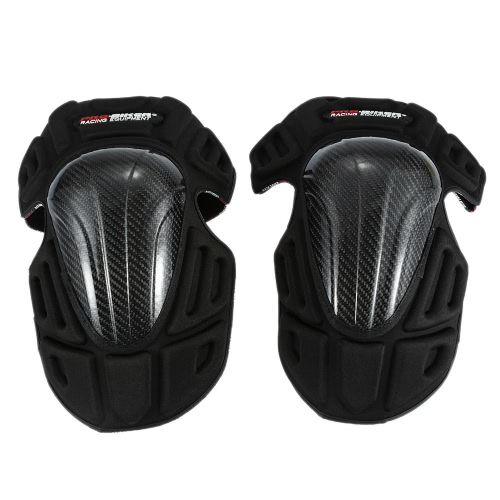 PRO-BIKER One Pair of Knee Pads Body Protect Guard