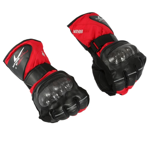 Water Resistant Windproof Keep Warm Glove