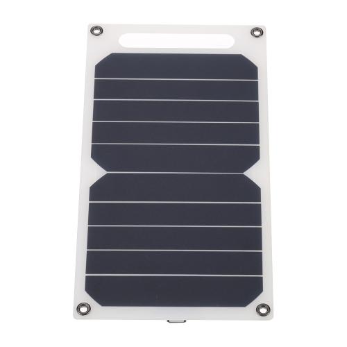 Monocrystalline Silicon Solar Pane