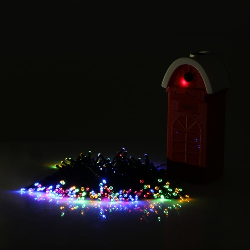 Best Tomshine Saline 200 LEDs 22m String Light RGBY Energy-saving Sale Online Shopping Cafago.com