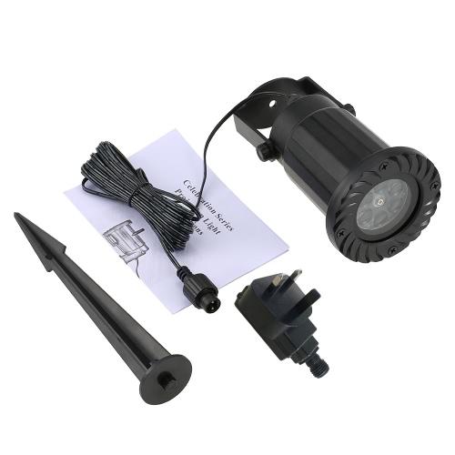Waterproof Projector Light