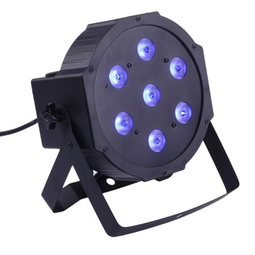 Lixada DMX-512 LED Stage PAR Light