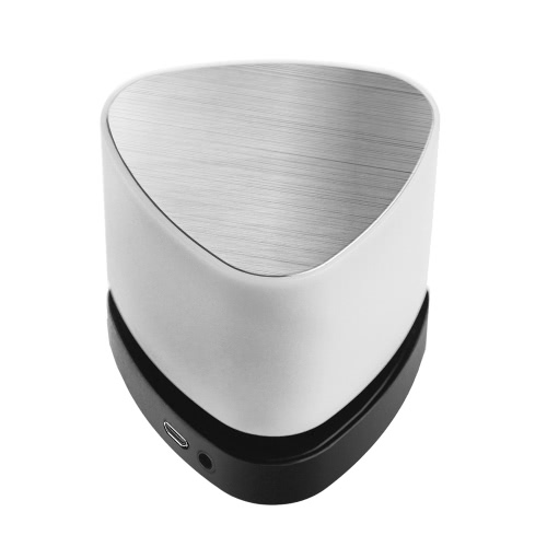 OVEVO Fantasy Z1 Pro Bluetooth 4.0 Smart Speaker LED Night Lamp