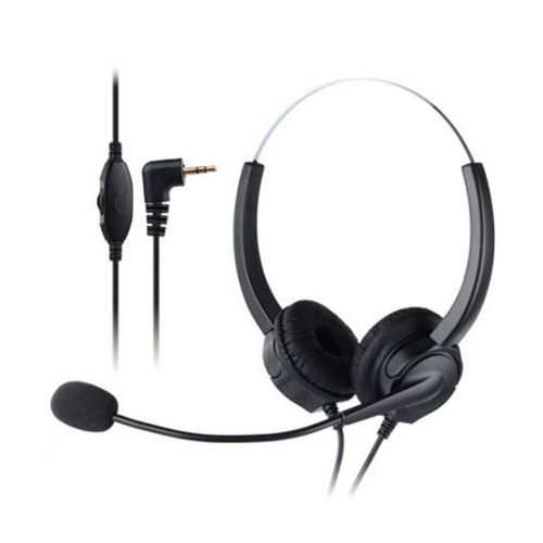 VH530D Professional Telephone Headset