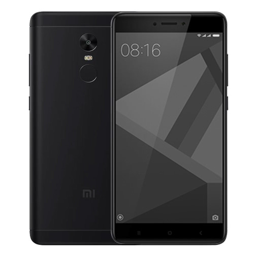 Xiaomi Redmi Note 4X Smartphone 4GB+64GB,limited offer $186.98