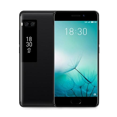 Meizu Pro 7 4G LTE Smartphone,free shipping $375.99 (Code:WZPZ0106B)