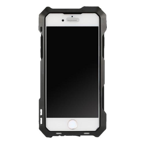 KKmoon 3 Layer Aluminum Protective Cellphone Case