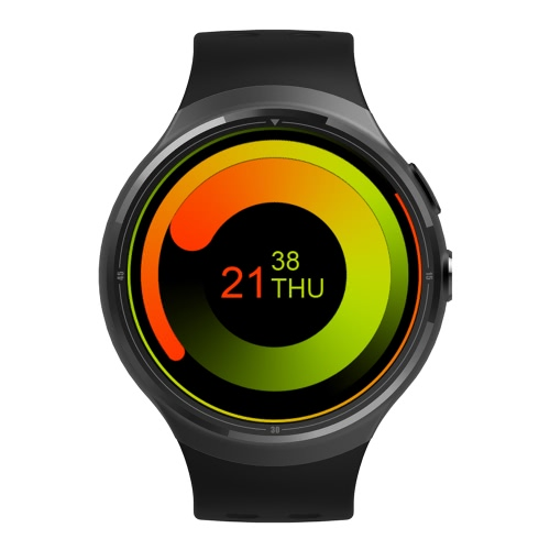 zeblaze THOR Heart Rate Smart ...
