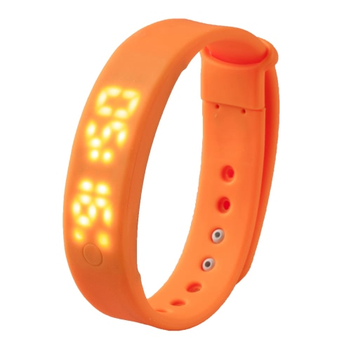 A6 Smart Band Smartband for Android Smartphone