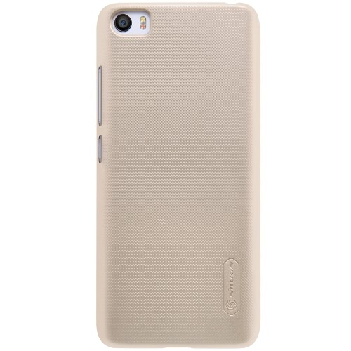 NILLKIN Frosted Protective Back Case ...