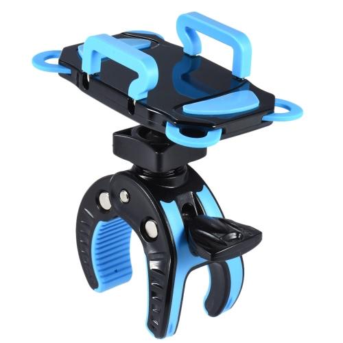 KKmoon 360° Degrees Rotation Bike Phone Holder