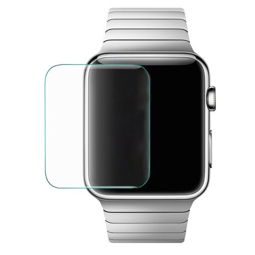 Watch Tempered Glass Screen Protector Cover