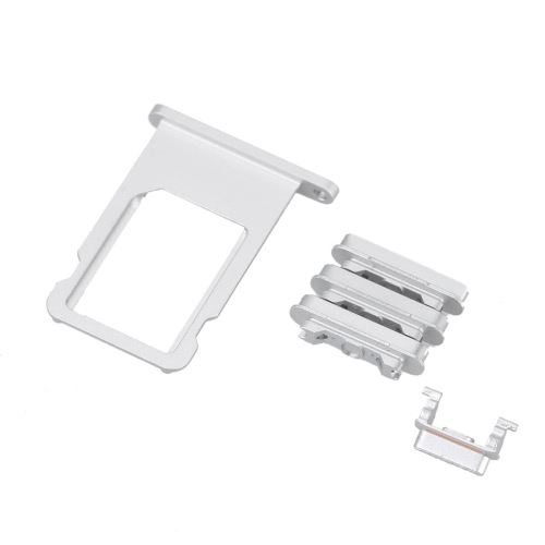 Side Buttons SIM Card Tray Volume Key Power Keypad Vibrator Keys Repair Fix Replace Replacement Parts