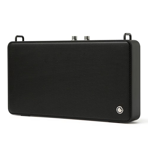 GGMM E5 Wireless WiFi Bluetooth Speaker Premium Mini Wireless Stereo Bluetooth Speaker Box Hands Free