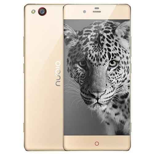 Nubia Z9 Elite NX508J Smartphone