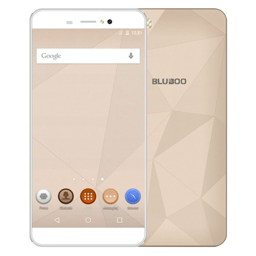 BLUBOO Picasso 4G FDD-LTE Smartphone