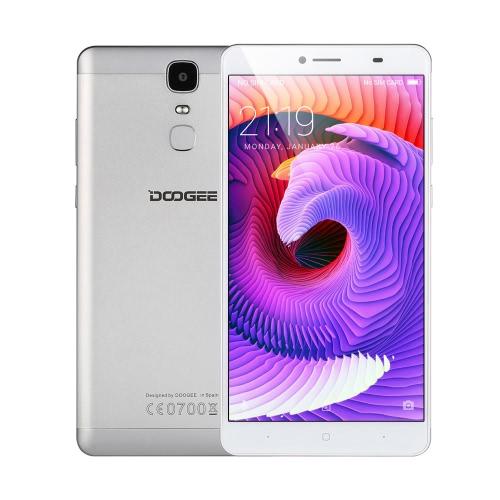 DOOGEE Y6 Max 3D Smartphone ...