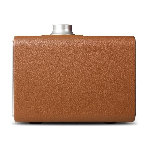 GGMM M3 WiFi Bluetooth Stereo Wireless Leather Speaker